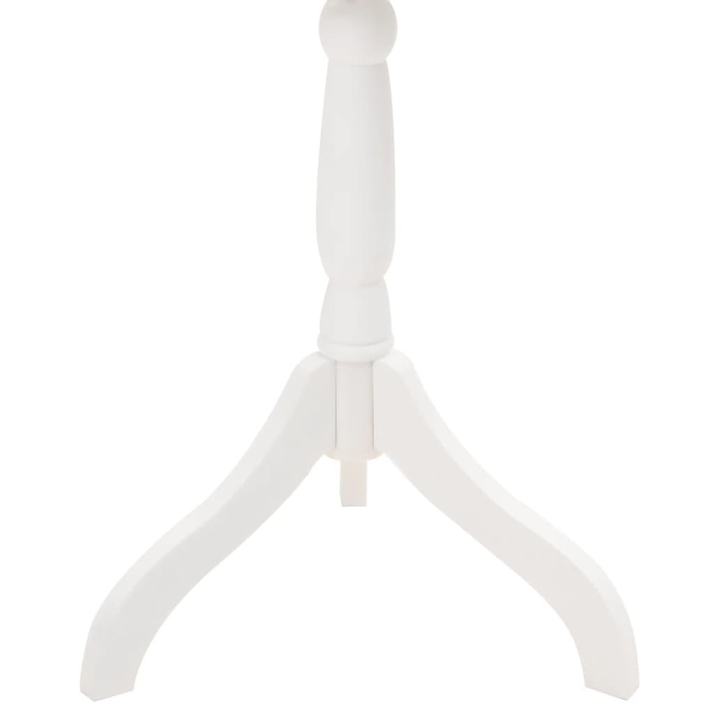 vidaXL Etalagepop torso vrouw wit