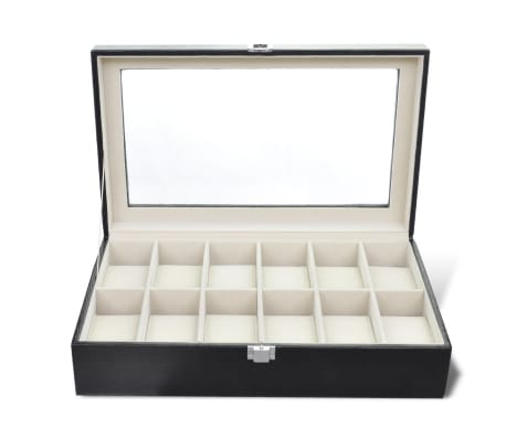 Watch Box for 12 Watches[2/4]