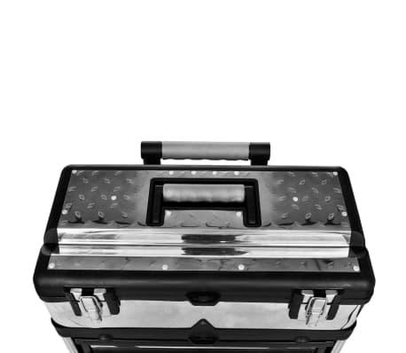 Carro de herramientas de 3 módulos[2/8]