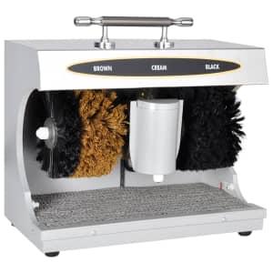 Električni stroj za poliranje cipela