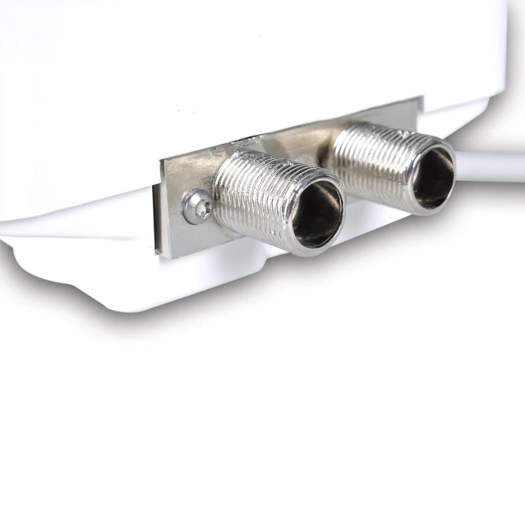 klein elektronischer durchlauferhitzer 3 5 kw g nstig kaufen. Black Bedroom Furniture Sets. Home Design Ideas