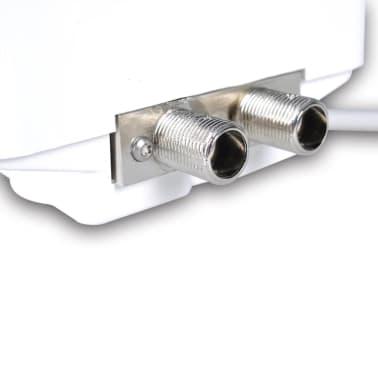 klein elektronischer durchlauferhitzer 3 5 kw g nstig. Black Bedroom Furniture Sets. Home Design Ideas