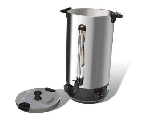 acheter bouilloire lectrique avec robinet 25l pas cher. Black Bedroom Furniture Sets. Home Design Ideas
