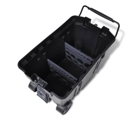 Tool Case Set 4 Different-sized Cases[7/11]