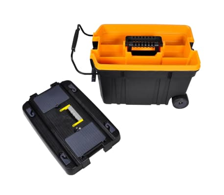 Tool Case Set 4 Different-sized Cases[8/11]