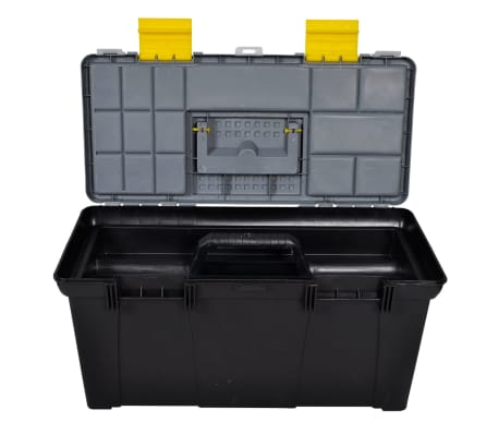 Tool Case Set 4 Different-sized Cases[10/11]