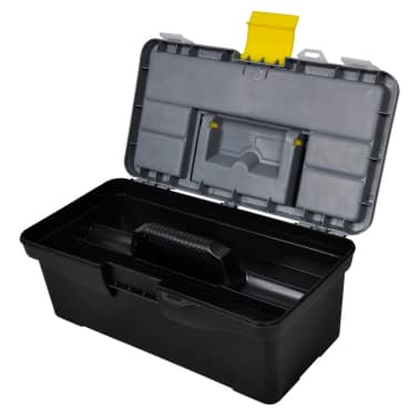 Tool Case Set 4 Different-sized Cases[11/11]