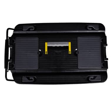 Tool Case Set 4 Different-sized Cases[3/11]