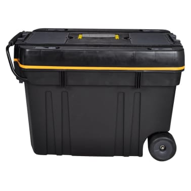Tool Case Set 4 Different-sized Cases[5/11]