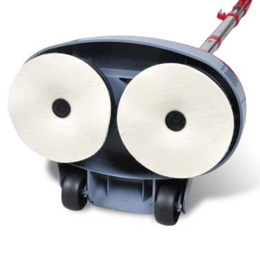 5-in-1 Tweekoppige vloerschrobber & polijstmachine[6/9]