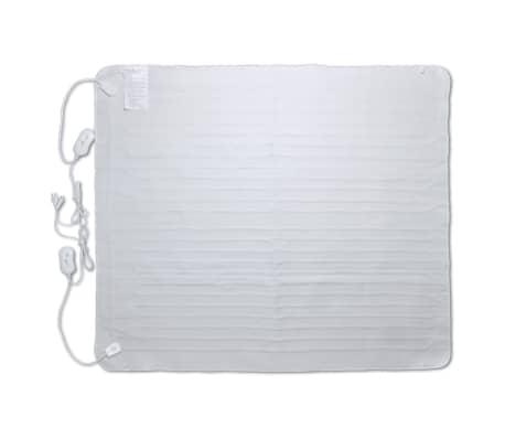 Couverture chauffante électrique 150 x 140 cm[4/5]