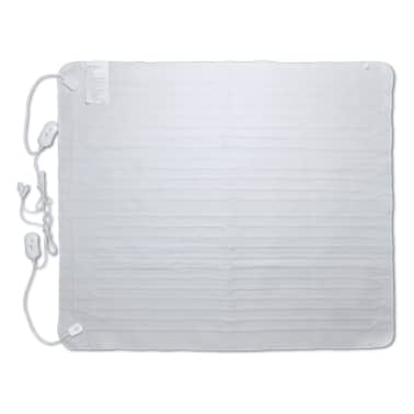Coperta letto termica elettrica in poliestere 150x140 cm[4/5]