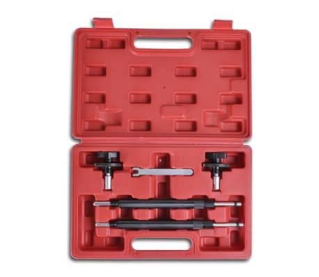 Tändinställning verktyg Fiat 1,2 16V bensin[3/4]