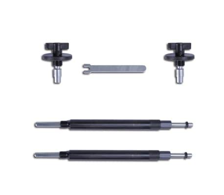 Tändinställning verktyg Fiat 1,2 16V bensin[4/4]