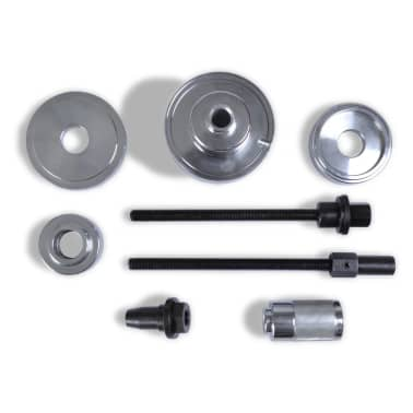 Front-Axle Bush Extractor Puller Kit VAG VW Polo 9N Fox Audi A2 Skoda[4/4]