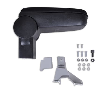 vidaXL Car Armrest for VW Golf 4 Bora New Beetle[5/5]
