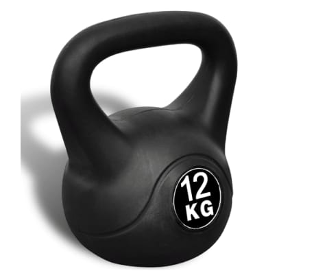 Kettlebell 12 kg[3/3]
