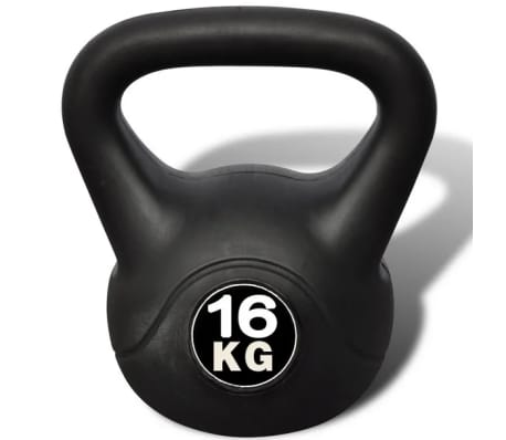 Kettle Bell 16 kg[4/4]