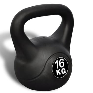 Kettle Bell 16 kg[2/4]