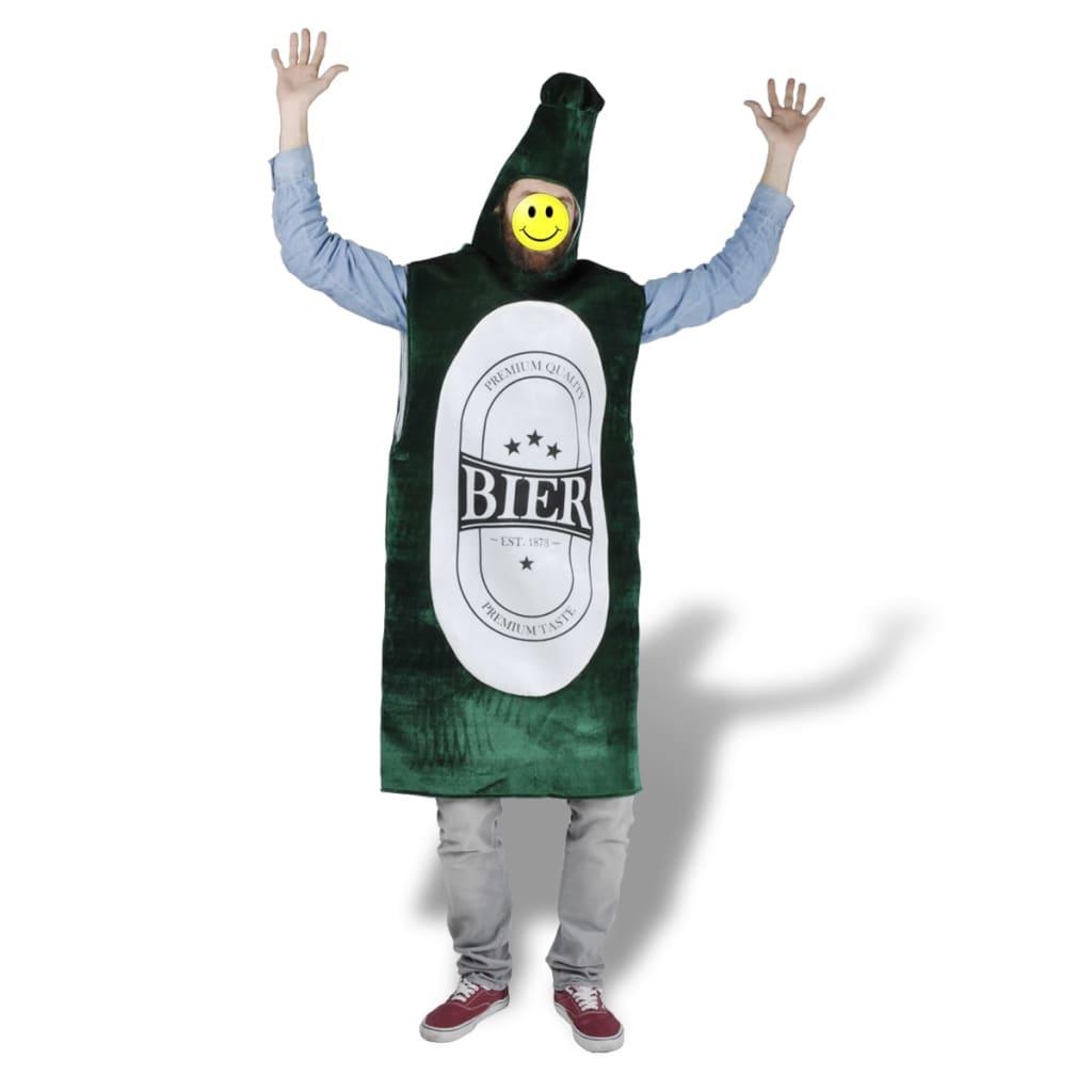 Kostým pivo, velikost M-L
