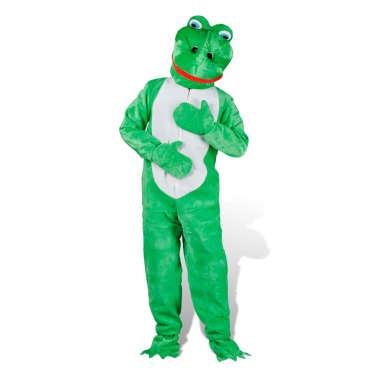 Kostium żaby M-L[2/2]