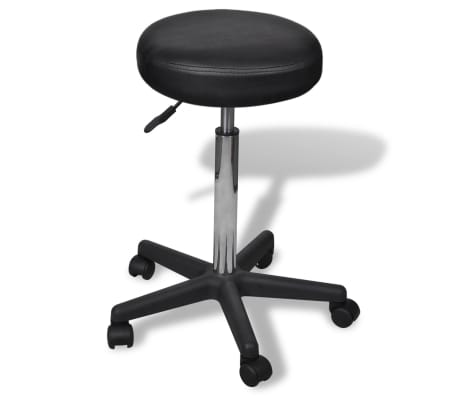 Office Stool black[1/4]