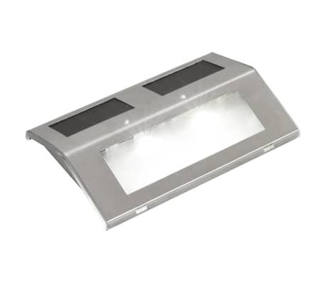 Solar trappen lamp (4 stuks)[2/6]