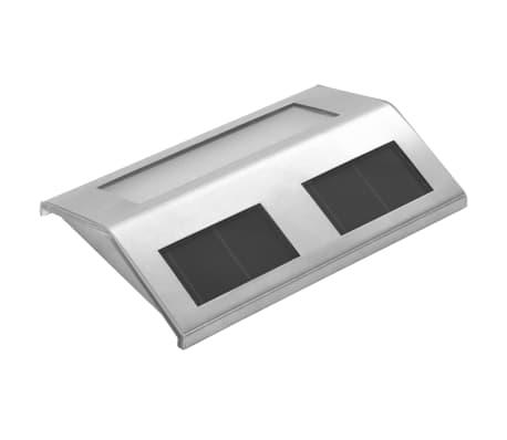 Solar trappen lamp (4 stuks)[4/6]