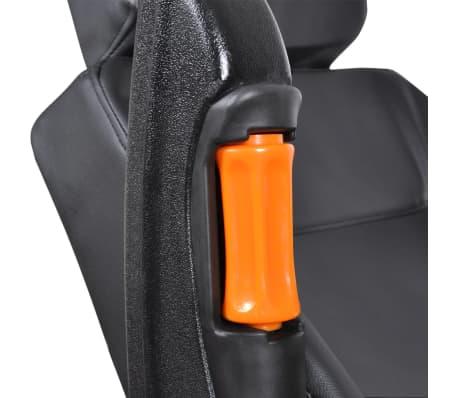 vidaXL Tractor Seat with Suspension[2/8]