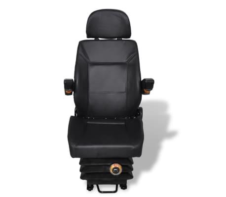 vidaXL Tractor Seat with Suspension[3/8]