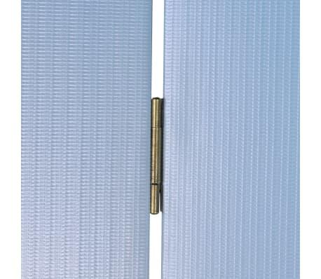 """Room Divider Beach Print 78.7"""" x 70.9""""[5/5]"""