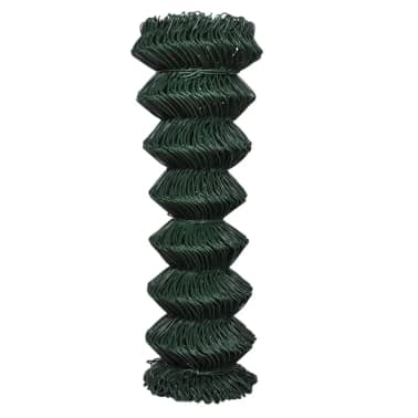 Chain Fence 4
