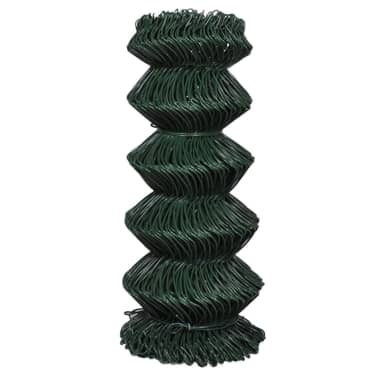 Chain Fence 2