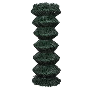 Chain Fence 3