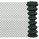 """Chain Fence 4' 1"""" x 82' Green"""