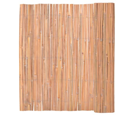 Bamboo fence 150 x 400 cm[1/6]