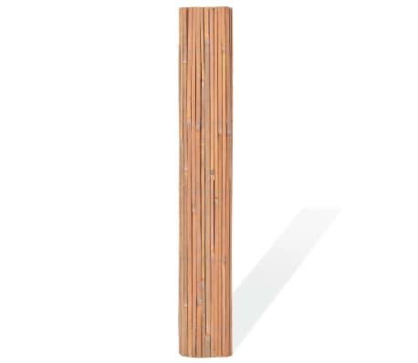 Bambus ograda 200 x 400 cm[3/6]