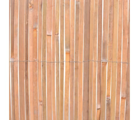 Bambus ograda 200 x 400 cm[4/6]