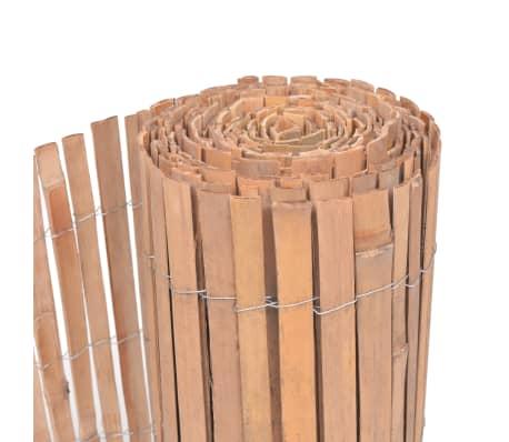 Bambus ograda 200 x 400 cm[5/6]