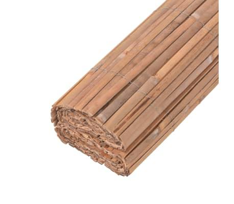 Bambus ograda 200 x 400 cm[6/6]