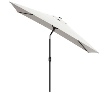 vidaxl sonnenschirm 200 x 300 cm sandwei rechteckig g nstig kaufen. Black Bedroom Furniture Sets. Home Design Ideas