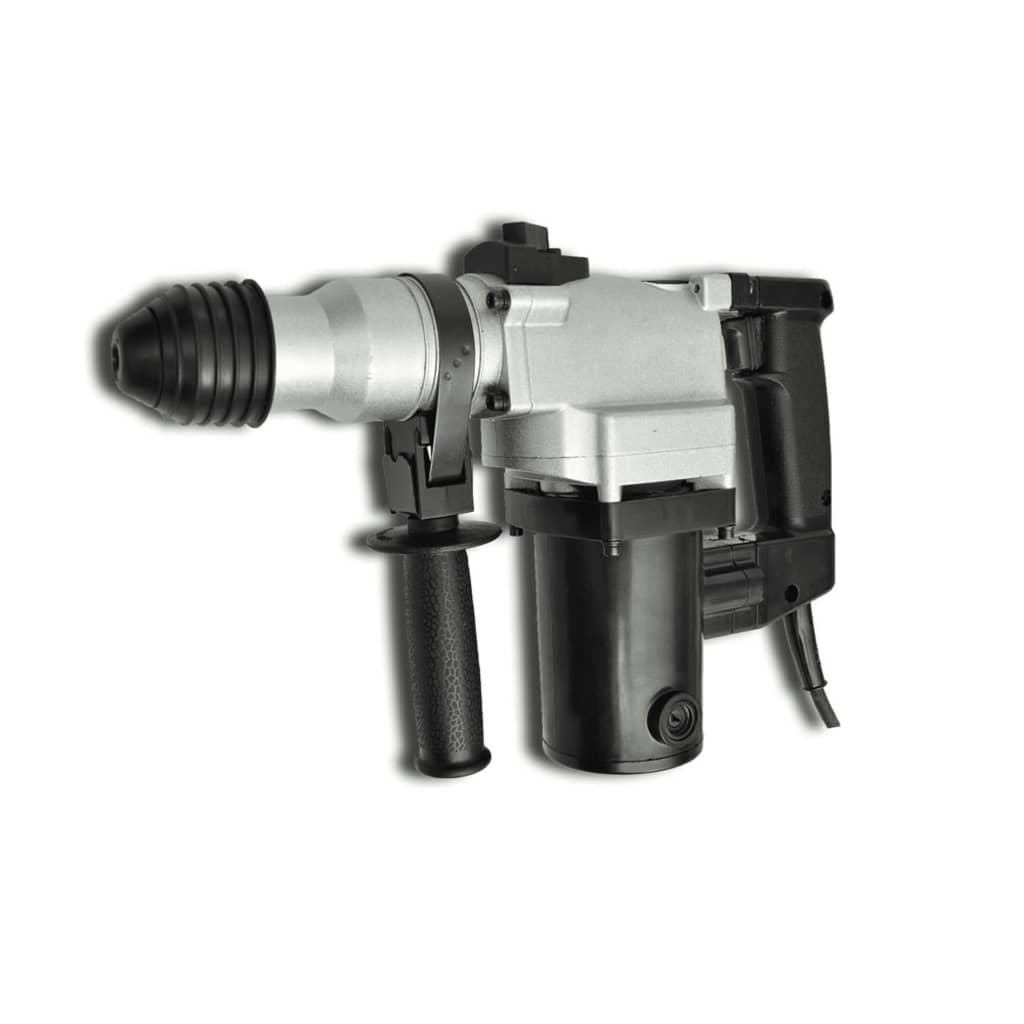 Ciocan rotopercutor cu burghie și dălți SDS 850 W vidaxl.ro