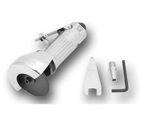 vidaXL Tryckluftsdriven kapmaskin 76.2 mm 1/4'' 20000 varv/min.[4/4]