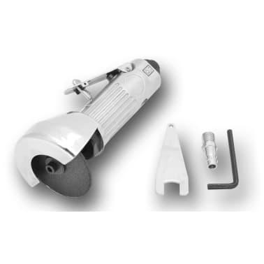 vidaXL Tryckluftsdriven kapmaskin 76.2 mm 1/4