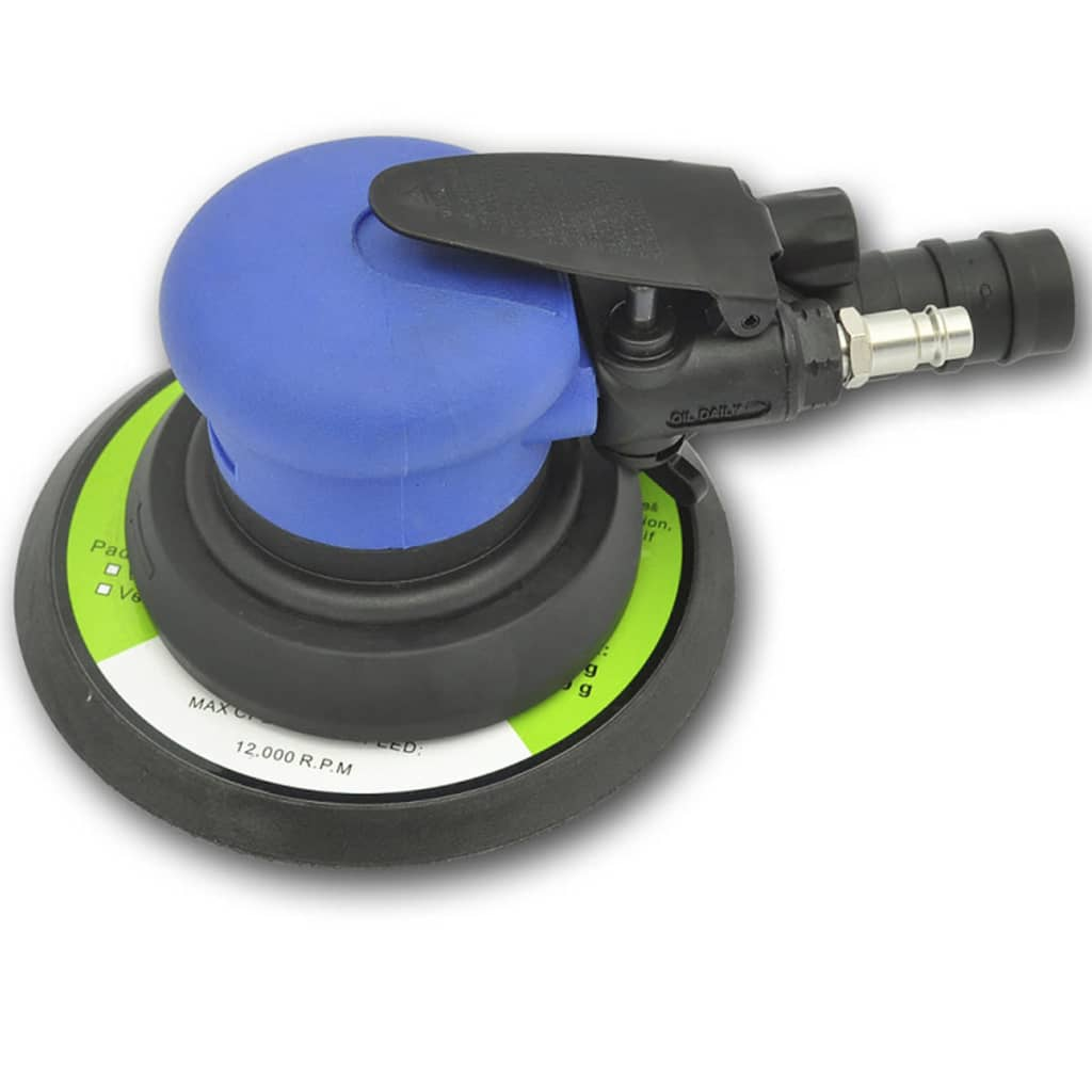 Polizor 150 mm 10500 RPM poza 2021 vidaXL