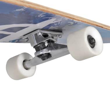 Longboard 117 cm 7