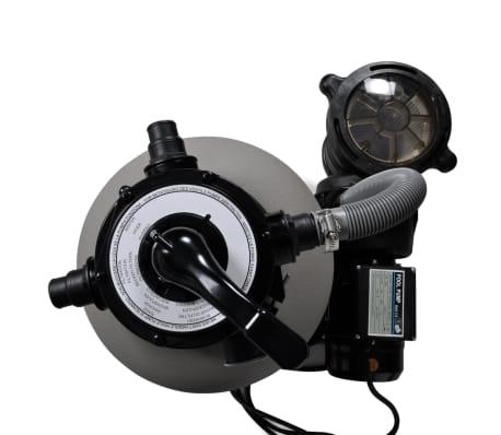 vidaXL Pompe à filtre à sable 600 W 17000 l/h[3/5]