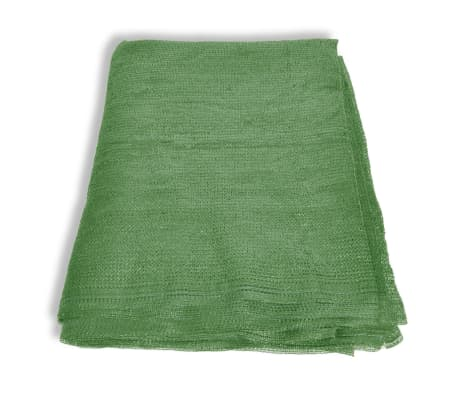"4' 9"" x 16' 4"" Fence Windscreen-Privacy Mesh Screen/Net-Green[3/5]"