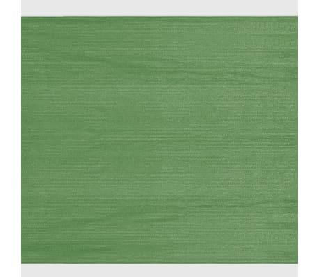 "4' 9"" x 32' 8'' Fence Windscreen-Privacy Mesh Screen/Net-Green[4/5]"