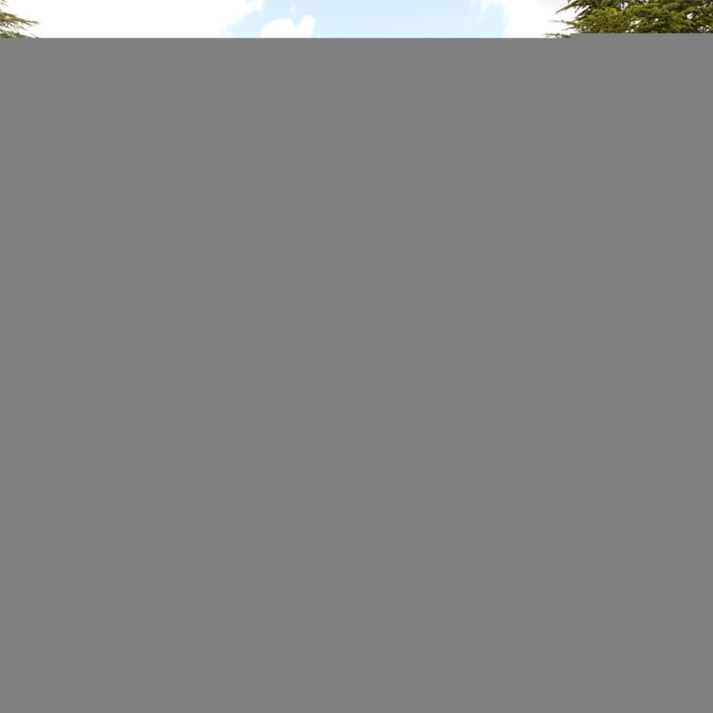 Zelené pletivo na oplocení pro zajištění soukromí 2 x 10 m
